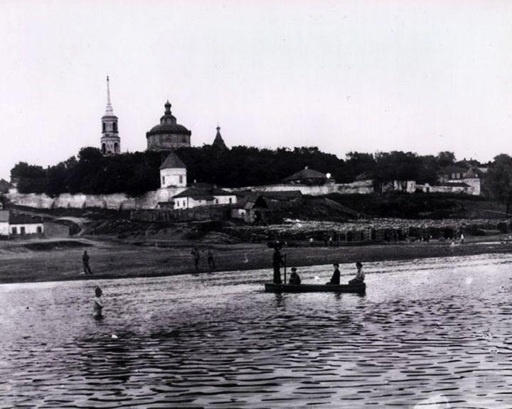 В феврале 1709 года территория Воронежского края вошла в состав Азовской губернии
