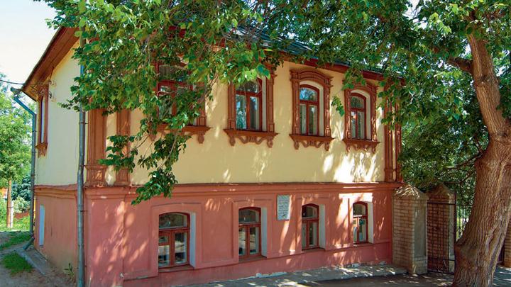 1 сентября 1978 года состоялось открытие Дома-музея Дурова