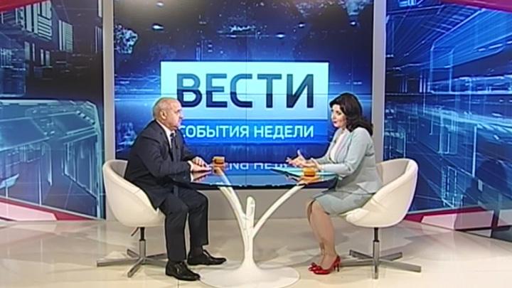 Департамент экономического развития: Если японцам понравится проект, они вернутся в Воронеж