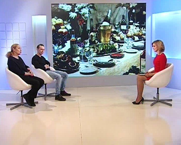 Всё об истории новогоднего стола и главном блюде трактирной России