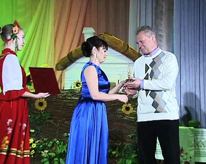 Семилукские аграрии отметили профессиональный праздник