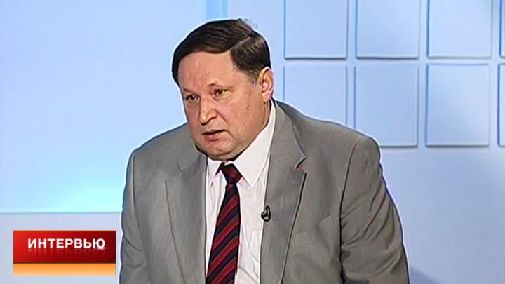 Сергей Филоненко: «Треть состава Общественной палаты Воронежа работает без фанатизма»