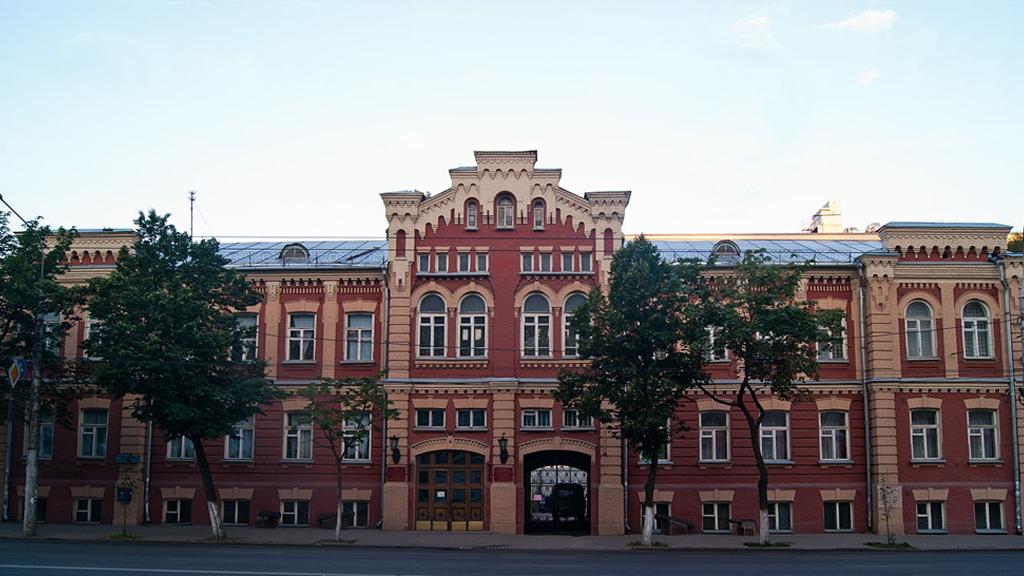 21 сентября 1894 года. Открытие Воронежского краеведческого музея