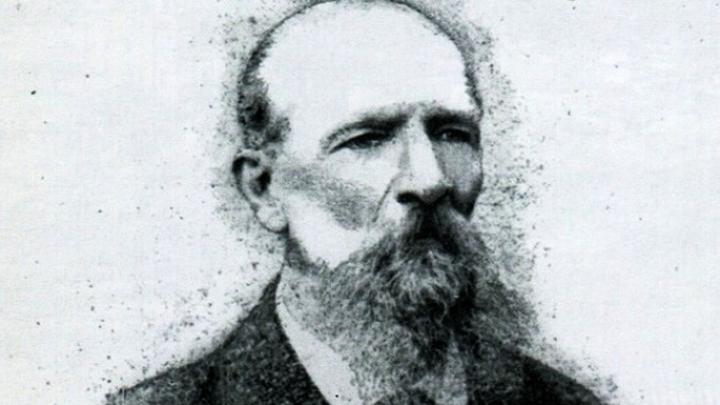 2 марта 1842 года. Родился предприниматель Вильгельм Столль