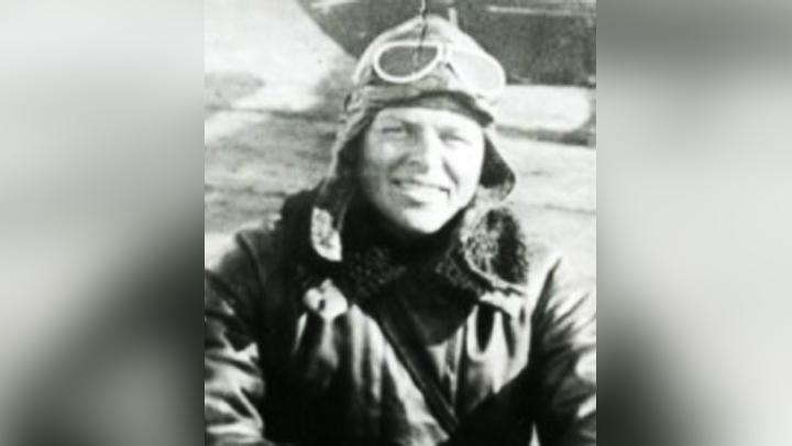 31 января 1905 года. Родился лётчик Виктор Хользунов