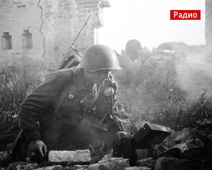 Битва за Воронеж: 40-я армия Воронежского фронта