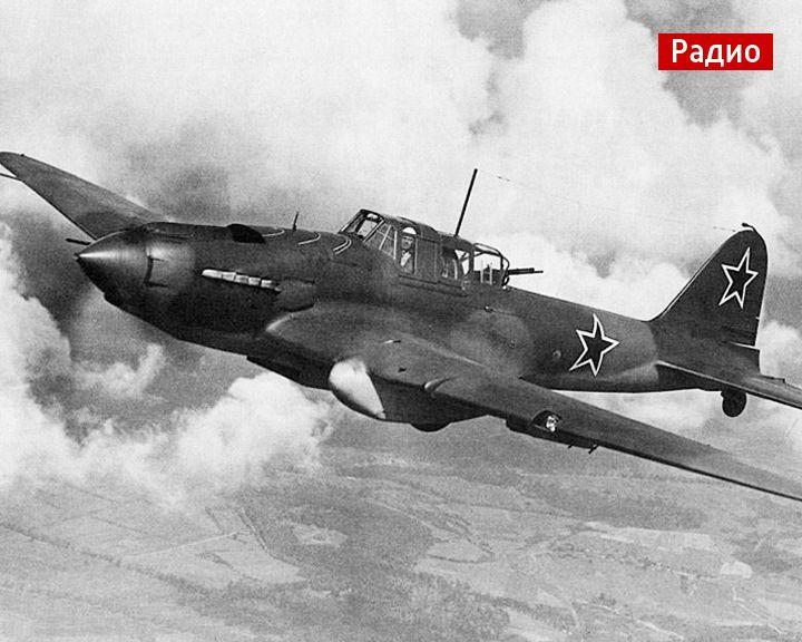 Битва за Воронеж: Легендарные «летающие танки»