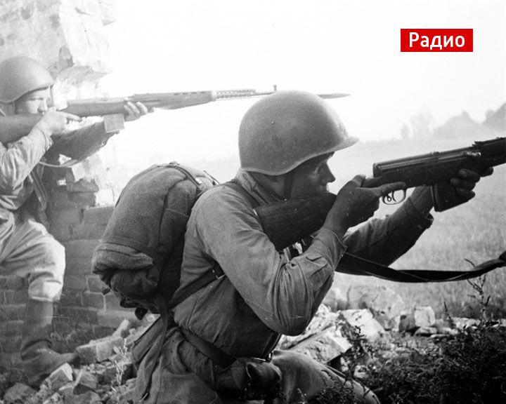 Битва за Воронеж