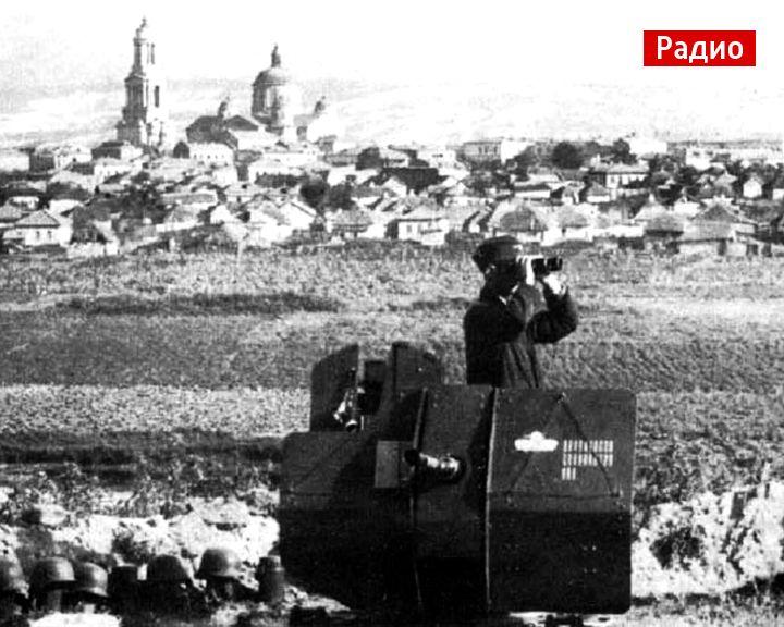 Битва за Воронеж: Война глазами противника – от эйфории до полного отчаяния