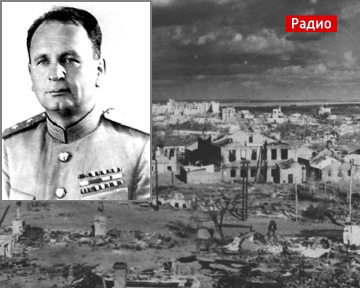 Битва за Воронеж: Забытый генерал
