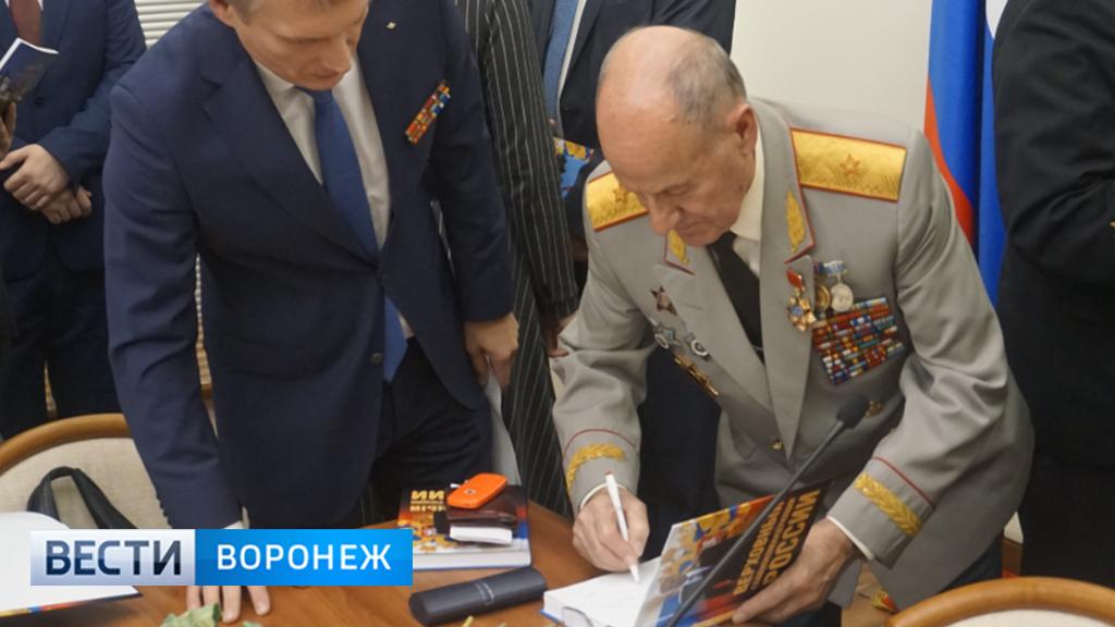 Живой герой мёртвого города. Непростая судьба генерала Николая Тараканова