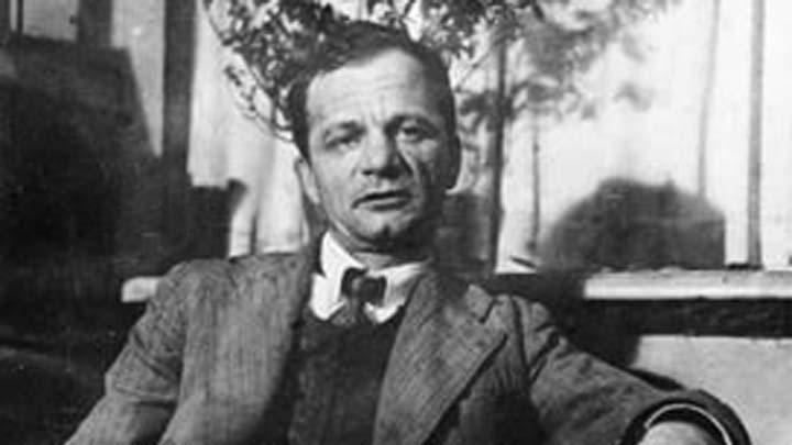 28 августа 1899 года родился Андрей Платонов