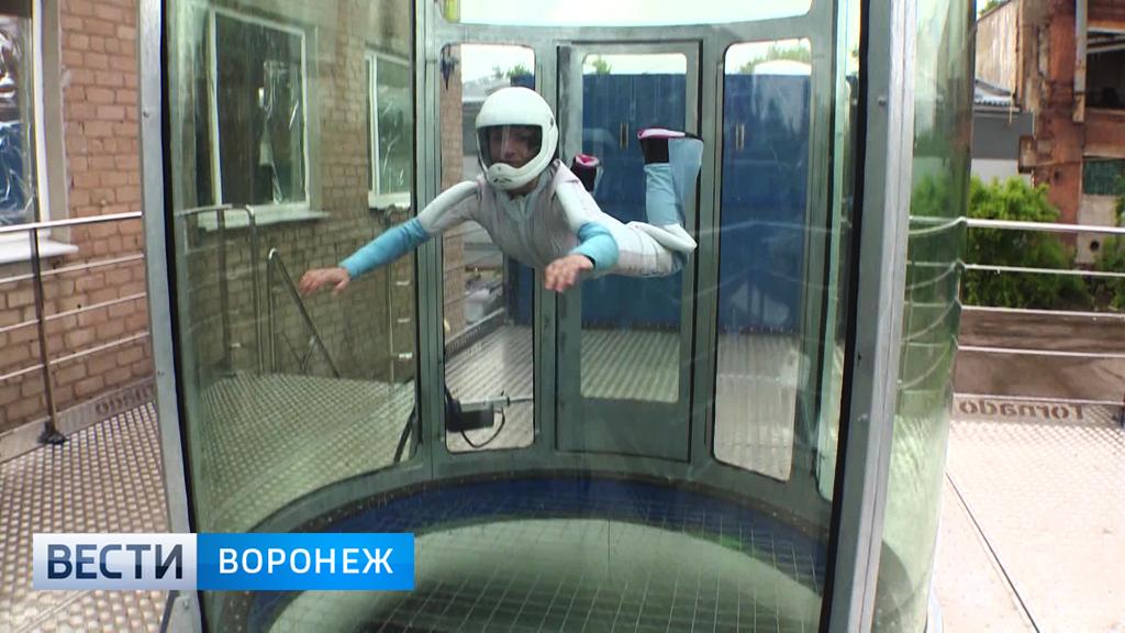 Галина Бойкова: В парашютном спорте можно развиваться бесконечно