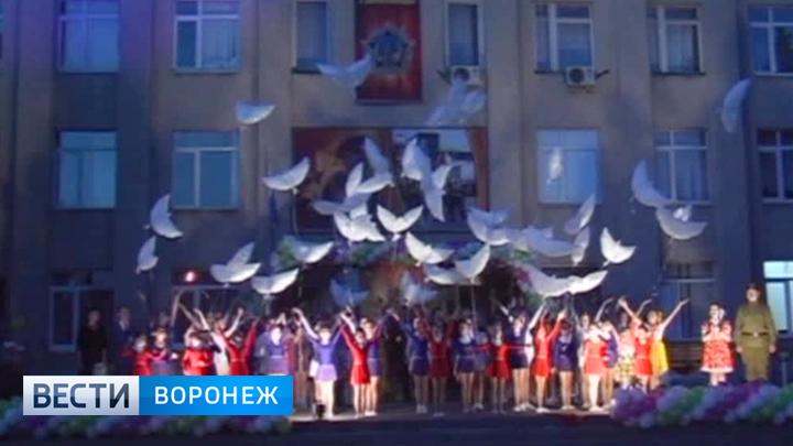 В Семилукском районе организовали грандиозный праздник памяти в честь Дня Победы