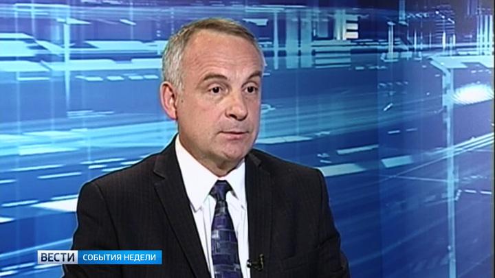 Глава управления мэрии рассказал об особенностях японского проекта метро для Воронежа