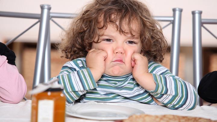 Боремся с избыточным весом у детей безопасно и правильно