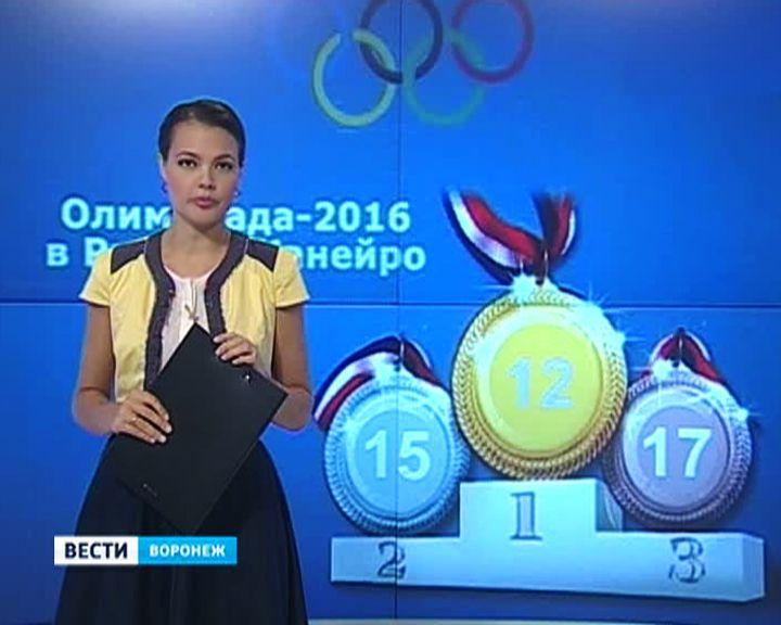 Факты: Воронеж на олимпийской карте мира