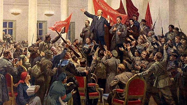 Более 60% воронежцев считают, что революция 1917 года была неизбежна для России