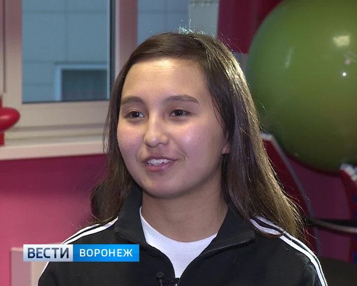 О чём мечтает чемпионка мира по каратэ Александра Лиджиева