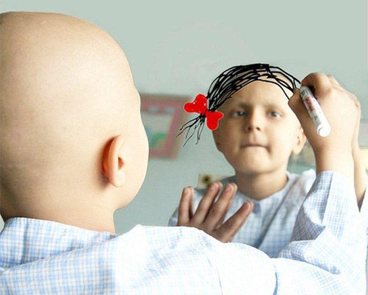 Наш рецепт: Специфика лечения и диагностика онкозаболеваний у детей