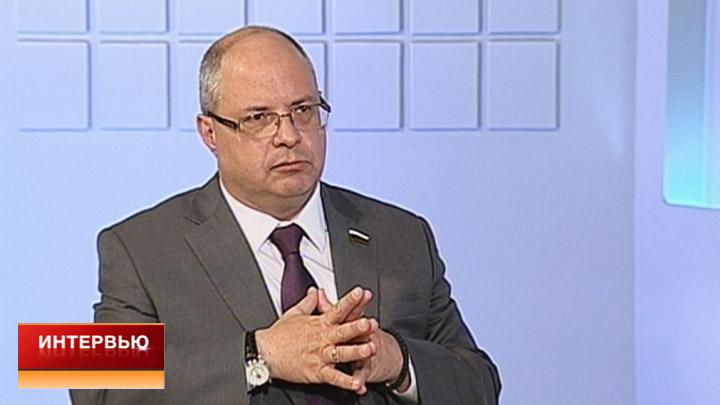 Депутат Госдумы Сергей Гаврилов рассказал, ждут ли Воронежский авиазавод массовые сокращения