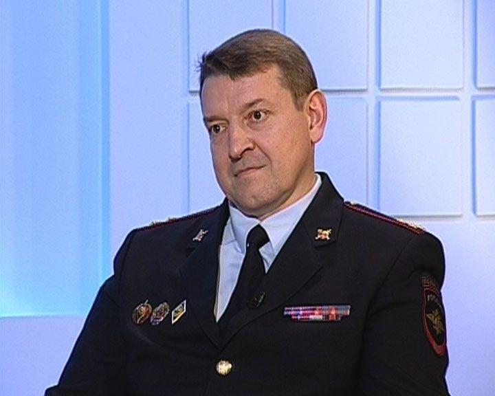 Замначальника регионального Управления МВД: Участковый – это «жилетка» для граждан