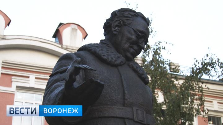 3 ноября 1887 года в Воронеже родился поэт Самуил Маршак
