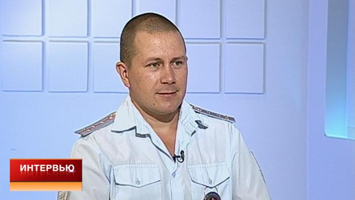 Инспектор ДПС, спасший под Воронежем тонущего ребёнка: Героем себя не чувствую