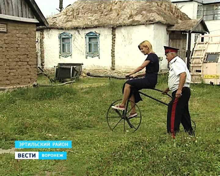 Куда отправиться за впечатлениями в Воронежской области?