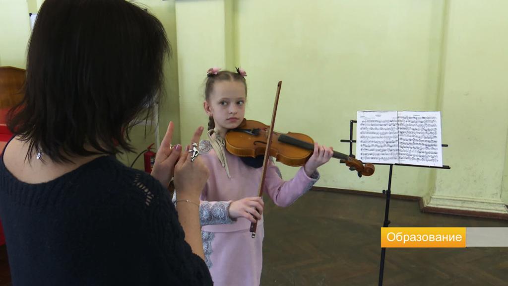 «Вести-Образование»: проверочная работа, ярмарка вакансий и центр Юрия Башмета в Воронеже
