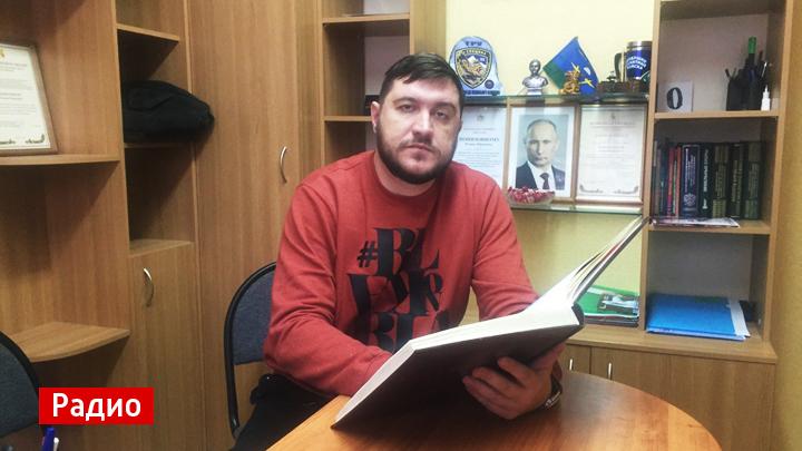 Воронежский изобретатель разработал автоматический обламыватель сосулек