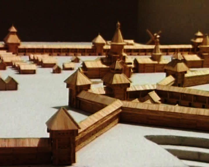 О чём рассказали раскопки Семилукского городища