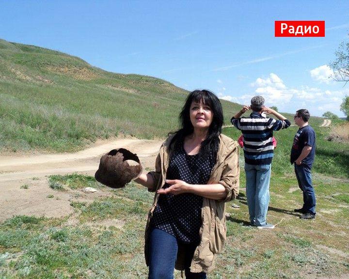 Мир меняют люди: Краевед Ольга Рудева: «Воронеж оказался городом без культурного слоя»