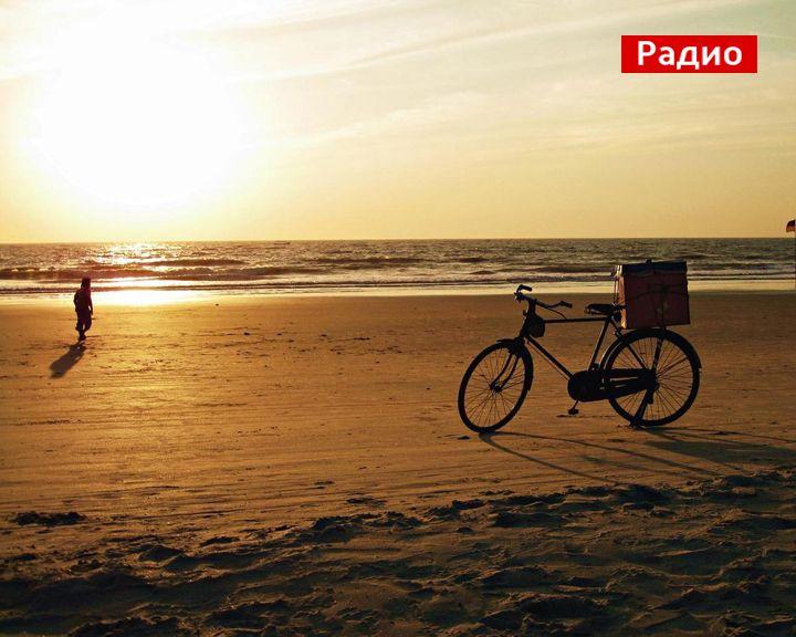 Мир меняют люди: Младший брат путешественника Фёдора Конюхова объехал на велосипеде всё побережье Ледовитого океана
