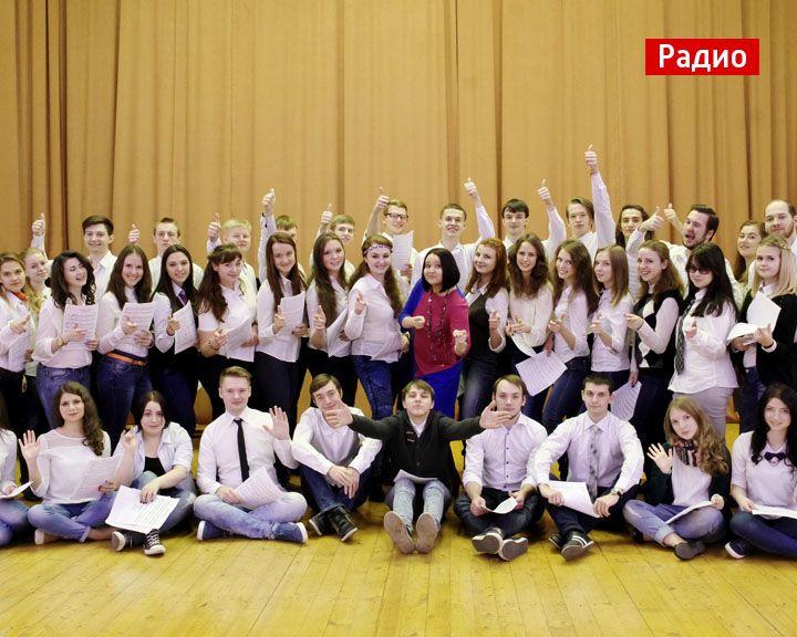 Мир меняют люди: Руководитель хора ВГУ о том, почему иностранцы любят петь русские песни