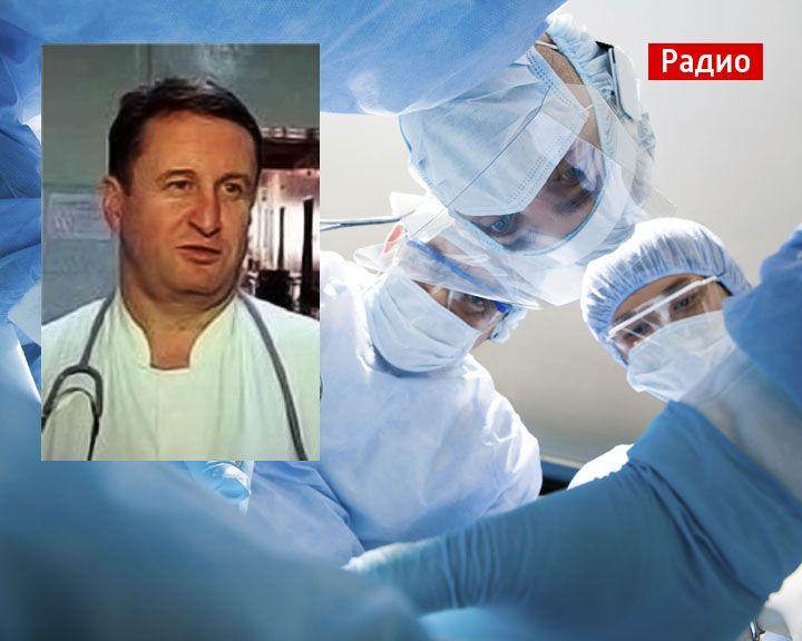 Мир меняют люди: «Кардиохирургия – это адский труд» – Сергей Ковалёв