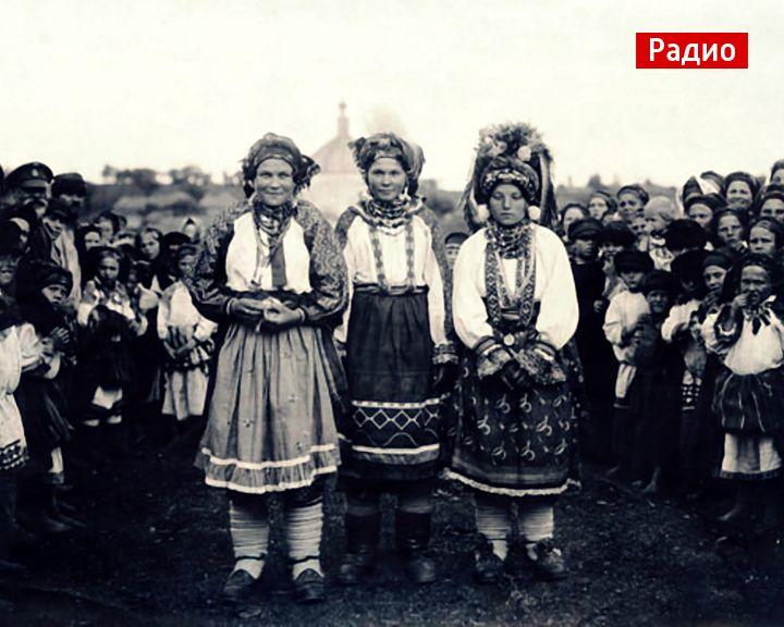 Мир меняют люди: Сотрудница Госархива о ревизских сказках Воронежской области
