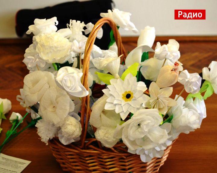 Мир меняют люди: Цветы милосердия дадут надежду тяжело больным воронежским детям