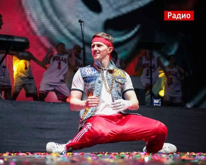 «Мир меняют люди»: Уличные танцы – как в Воронеже танцуют паппинг?