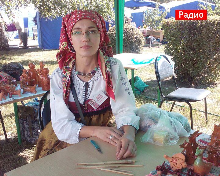 Мир меняют люди: Возрождение карачунской глиняной игрушки