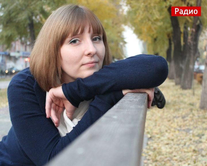 Воронежская журналистка Елена Тюрина о победах и мечтах