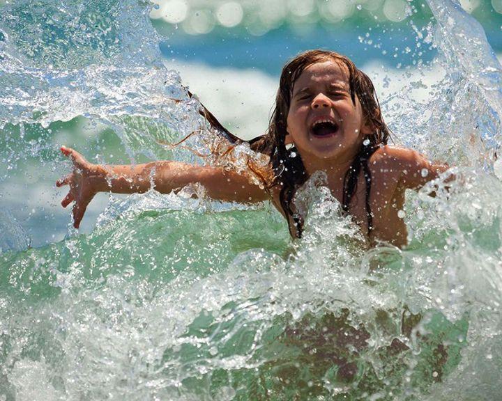 Наш рецепт: Безопасность отдыха детей на воде – главные ошибки