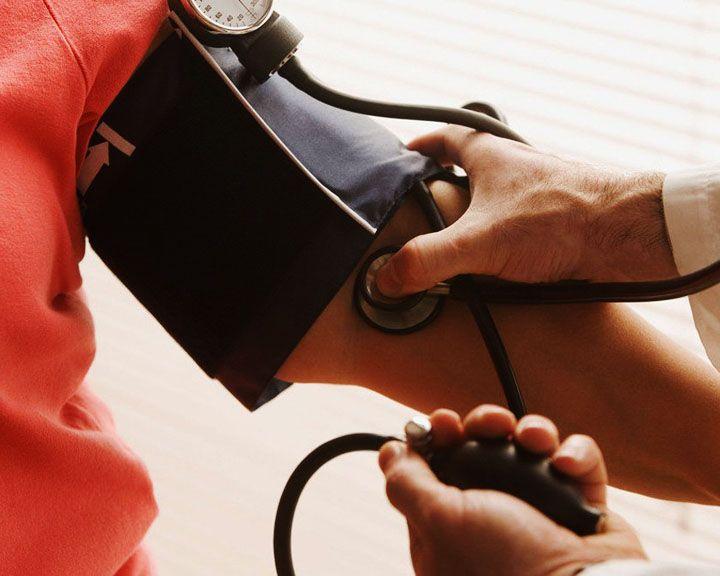 Наш рецепт: Гипертония – болезнь или симптом заболевания?