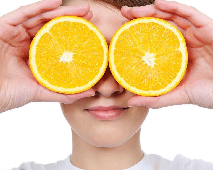 Наш рецепт: Как сохранить здоровье глаз?
