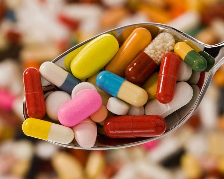 Наш рецепт: Неизвестные факты об известных лекарственных препаратах