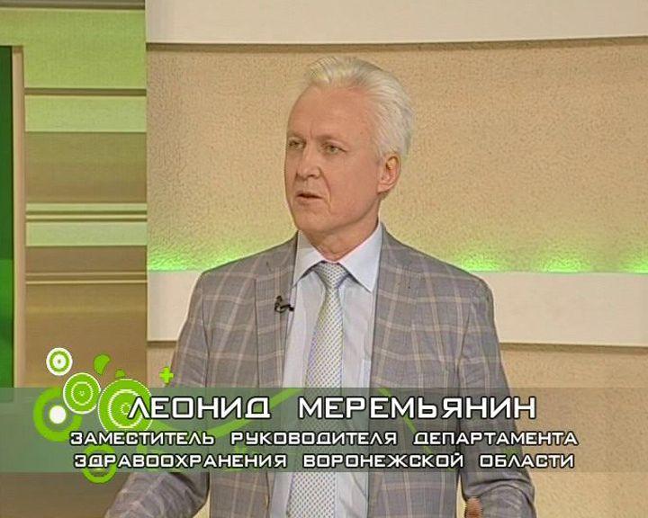 Наш рецепт от 20.06.2015 с Леонидом Меремьяниным