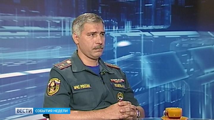 Начальник МЧС по Воронежской области: Трагедия с Артёмом Кузнецовым произошла из-за промедления в поисках