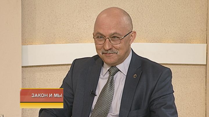 Президент адвокатской палаты Воронежской области рассказал о процессуальной реформе