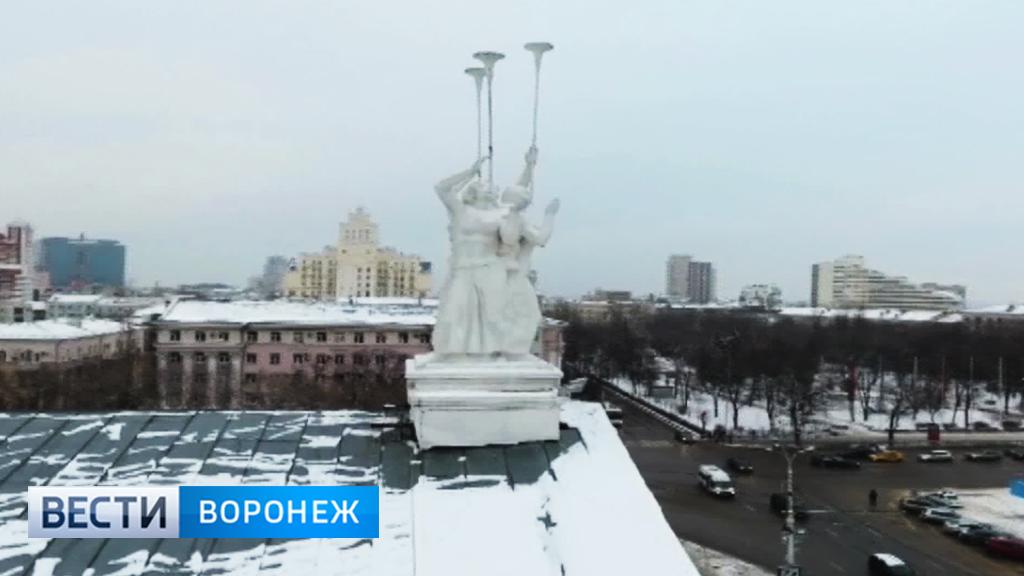 25 февраля 1961 года. Открылся Воронежский музыкальный театр