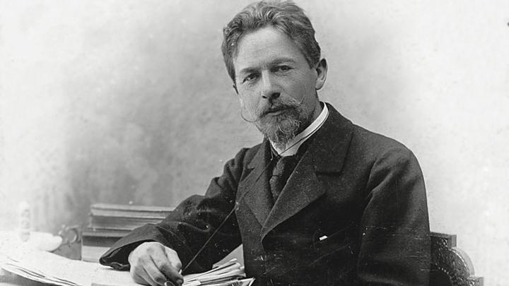 Февраль 1892 года. Писатель Антон Чехов посетил Воронеж